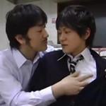 イケメン高校生が義理の父に犯される近親相姦動画