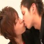 イケメン男子高校生が男同士でエッチしてるゲイ動画