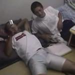 体育会系男子のエッチなプライベート動画
