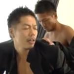 エグザイル系男子のBL動画