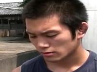 青春BLドラマ 若さ溢れる学生たちの激しくて熱いゲイ動画