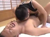 男臭を嗅ぎながらゲイセックスに溺れる男たちの至福の表情が素敵