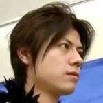イケメンのフィギュアスケート男子がコーチにゲイセックスを迫られる