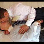 上司と部下の男同士のゲイセックスに憧れます