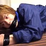拉致された美少年が輪姦レイプされるハメ撮り映像