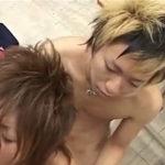 あどけなさが残る男子学生たちのBL三昧な学園生活ゲイ動画