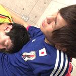 日本代表にいてそうなサッカー選手が爽やかなゲイセックスでガチ勃起