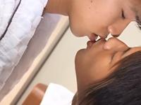 ジャニ系のBLカップルがウブなおちんちんを勃起させてゲイセックス