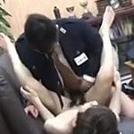 ゲイの面接官は可愛い男の子を食い放題!?肛門検査でペニスを挿入