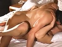 スポーティーなゲイカップルのアナル性交!健康的な肉体をぶつけ合うBL