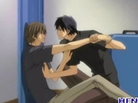 男同士の友情から愛情に変わるBLアニメが好き