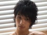 18歳になりたてのオシャレ系イケメンがゲイビデオ出演