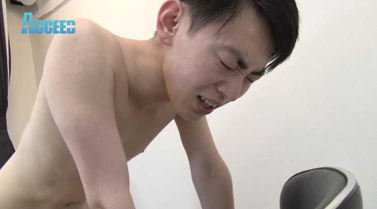 ゲイに攻められる青年7